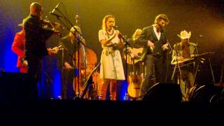 BCB Bluegrass Band   The Boy who Wouldnt Hoe Corn  Wayfaring Stranger   21 02 2015 Eindhoven