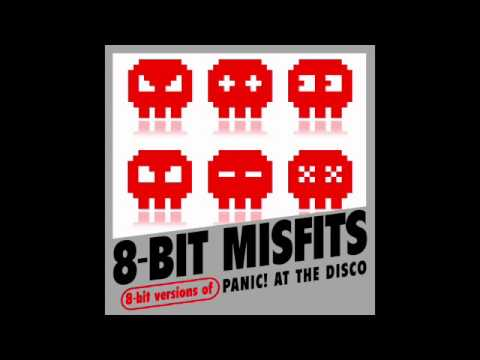 This Is Gospel - 8-Bit Versions Of Panic! At The Disco By 8-Bit Misfits