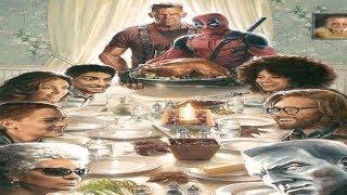 Deadpool 2 NUOVO Teaser Trailer: Le mie Impressioni