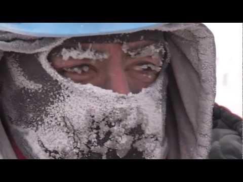 AEM Nunavut - Meadowbank: The Mine & Future