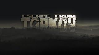 【EFT】スナイパーライフルを主に使用する『Escape from Tarkov』...