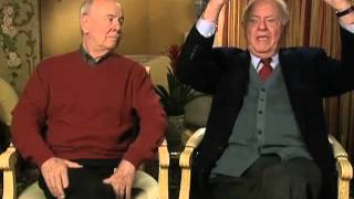 Tim Conway and Harvey Korman on breaking up on-camera - EMMYTVLEGENDS.ORG