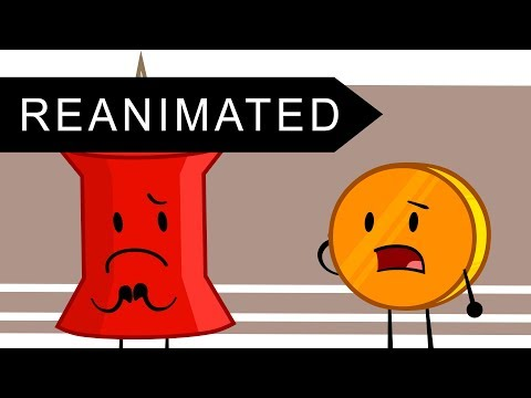 BFB - Pin and Coiny Reanimated