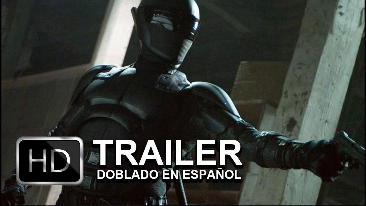 Ver Y Descargar Snake Eyes El Origen Torrent Y Cines Con Ursula Corbero Al Desnudo Como La Baronesa