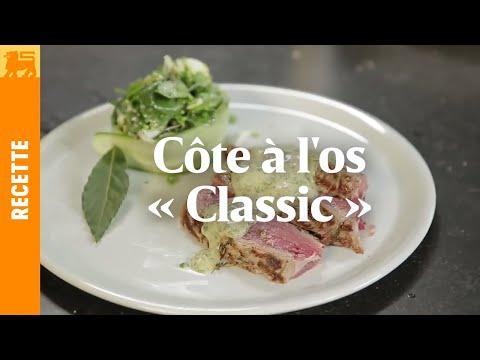 Côte à l'os « Classic »