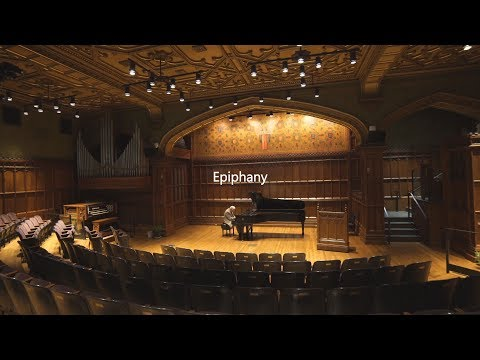 William Goldstein - Creating in Real Time: Epiphany