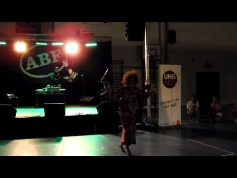 New York Dance show in Arlov