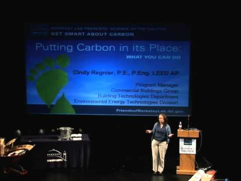 Putting Carbon in its Place: What You Can Do