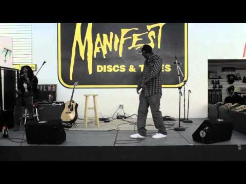 Focist Manifest Music Store Show