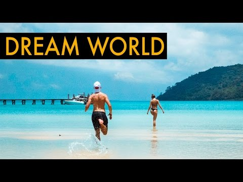 IS THIS THE WORLD'S MOST BEAUTIFUL BEACH? - KOH KOOD THAILAND