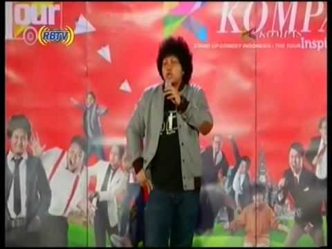 Babe - Pijet Di Saritem [Stand Up Comedy Indonesia 3 - The Tour - Bandung].mp4
