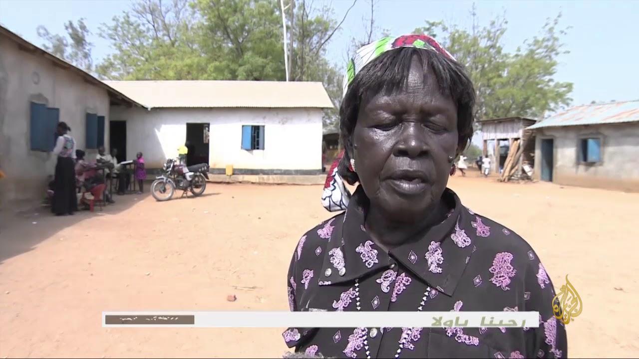 الجزيرة:هذا الصباح- هل تعلم كم لغة بجنوب السودان؟
