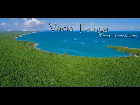 Seq_Vacía Talega: Loíza, Puerto Rico