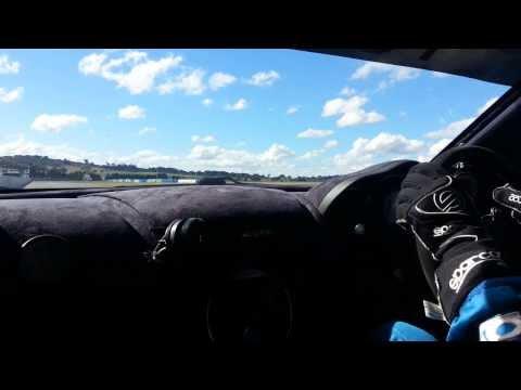 Mazda RX8-SP @ Wakefield park Raceway