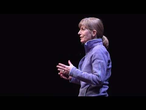 How to solve a social problem: Rosanne Haggerty at ...