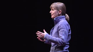 How to solve a social problem: Rosanne Haggerty at TEDxAmherstCollege
