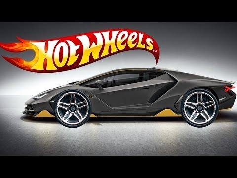 lamborghini centenario hot wheels youtube. Black Bedroom Furniture Sets. Home Design Ideas