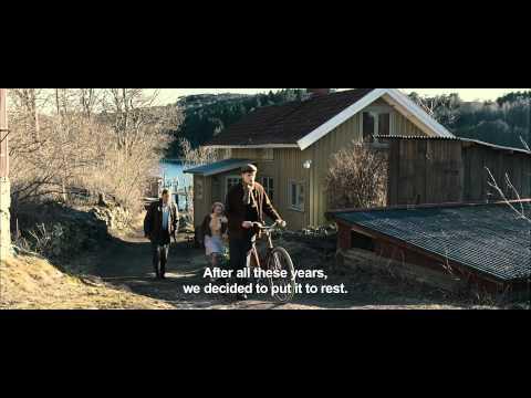 Simon and the Oaks (2012) Trailer