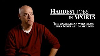 "The ""Jerry Jones"" Cameraman 