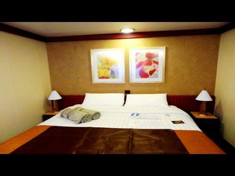 costa diadema - samsara cabin 12027 - youtube