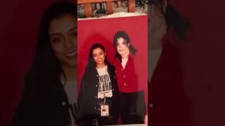 Memories of Michael Jackson