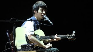TAB Guitar Pro Sungha Jung - Irony
