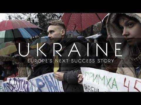 Will Ukraine Be Europe's Next Success Story?