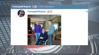 Геннадий Кернес с Александром Ярославским и главой Харьковской области объединились в рабочую группу
