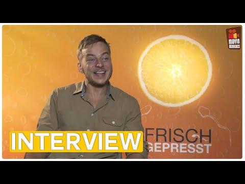 Frisch Gepresst  Tom Wlaschiha Exklusives  2012