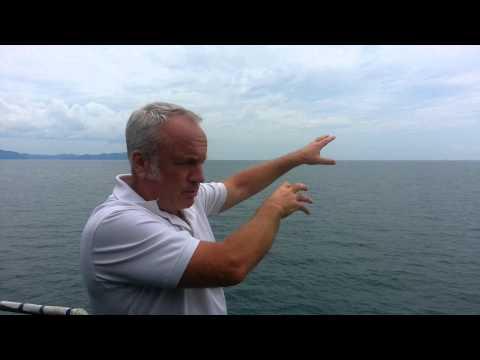 On the Andaman Sea