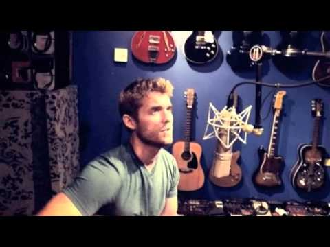 """Brett Young- """"Yours To Hold"""" (unreleased)"""
