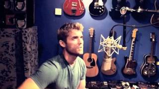 "Brett Young- ""Yours To Hold"" (unreleased) Video"