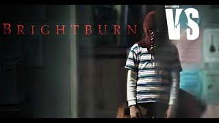 Гори, гори ясно / BrightBurn - трейлер