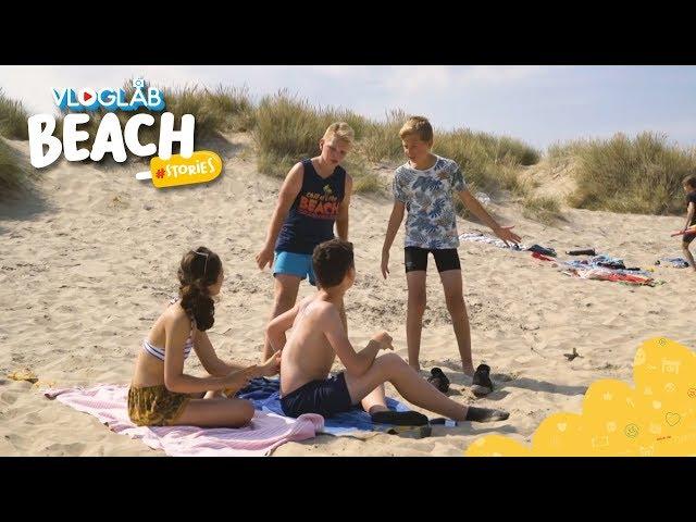 Aflevering 5   Vloglab Beach #Stories