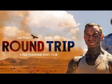 LEE PRIEST Stars in ROAD TRIP the Movie!!