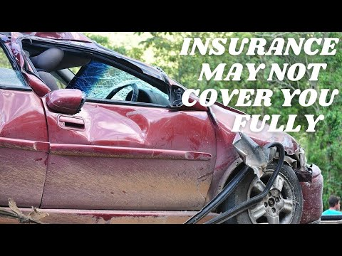 The best car accident Attorney Colorado Springs - Full Coverage Insurance may not cover you fully