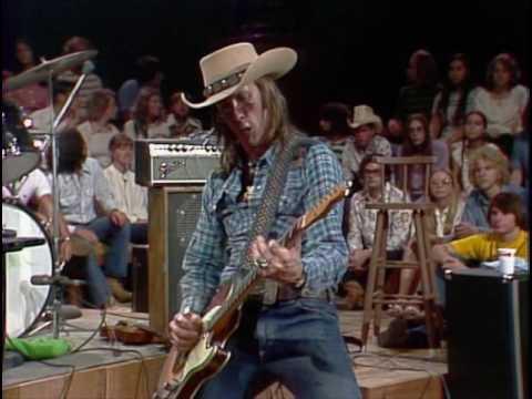 """Doug Sahm - """"Papa Ain't Salty [Live from Austin TX]"""