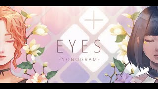 Eyes : Нонограмма