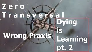 Dying is Learning pt. 2  -  Wrong Praxis - Solo Battleship PvP - Eve Online