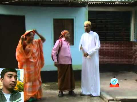 bangla new koutuk new comedy harun kisinger part 2 2013 youtube   YouTube