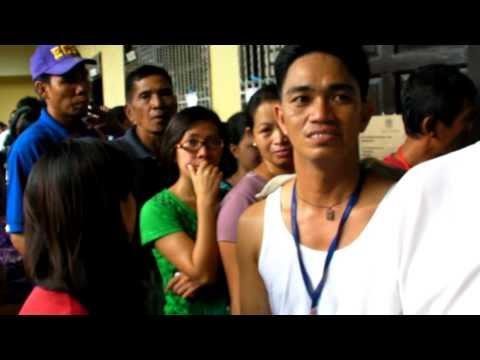 Philippine Election 2010