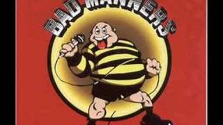 Bad Manners - Skinhead Love Affair