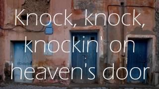 Bob Dylan - Knockin