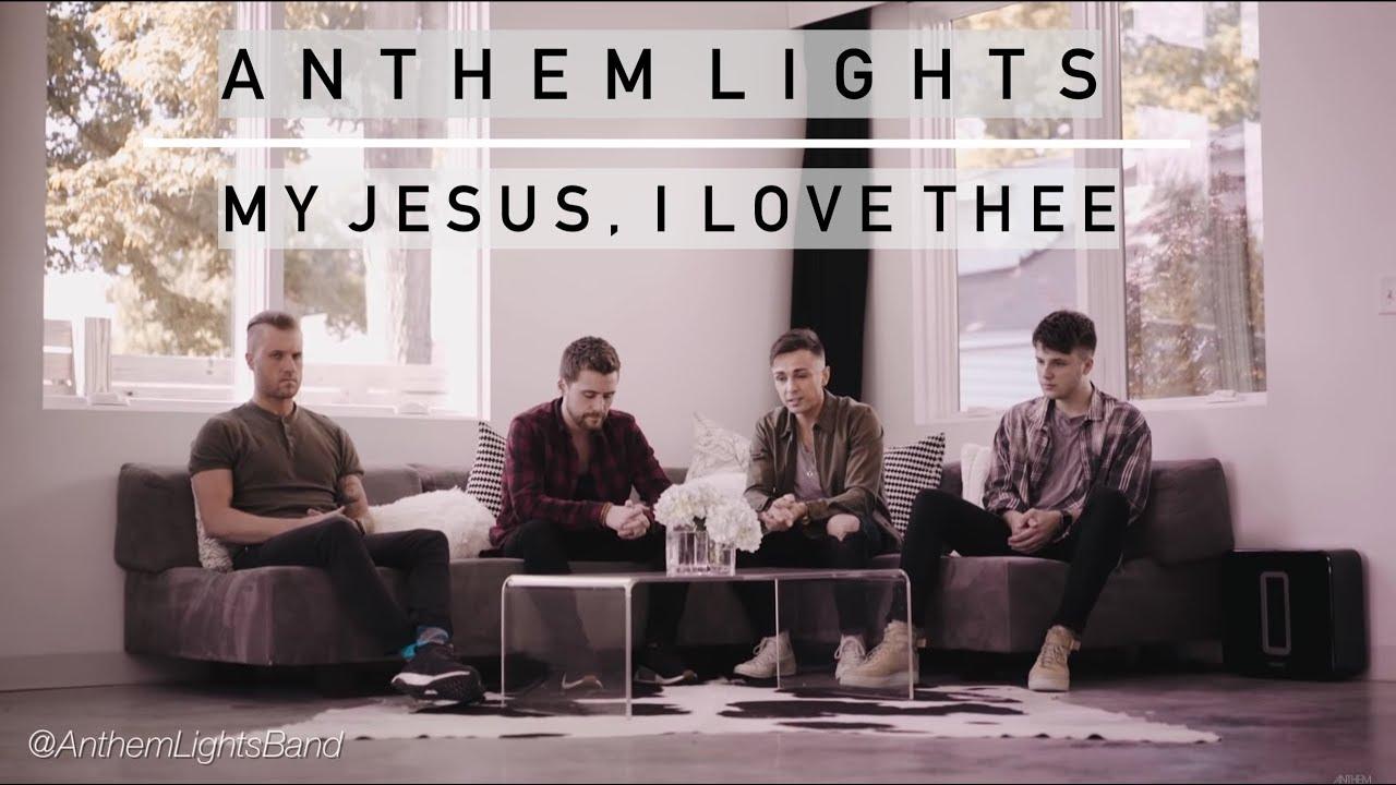 anthem lights youtube videos