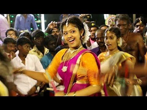 Tamil Record Dance 2016 / Latest tamilnadu village aadal padal dance / Indian Record Dance 2016  281