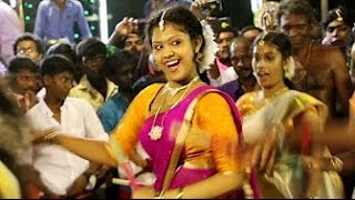 Tamil Record Dance 2016 / Latest tamilnadu village aadal padal dance / Indian Record Dance 2016  281