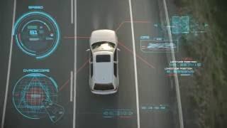 Christoph Schwegler / AXA® (TV Spot) Drive Recorder