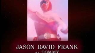 Power Rangers Season 04 Theme Song Zeo