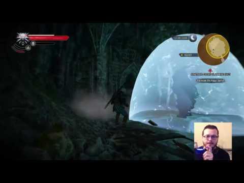 Contract: Doors Slamming Shut // Level 16 Witcher, Level 24 Quest
