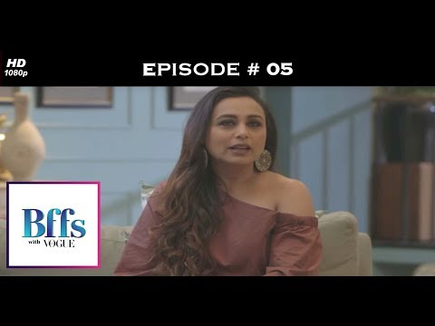 BFFs with Vogue S02 - Sabayasachi tells the Rani-Aditya wedding tale